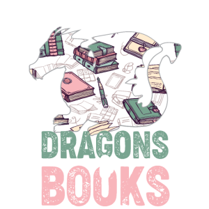 Drachen Bücher Lesen Ablenkung
