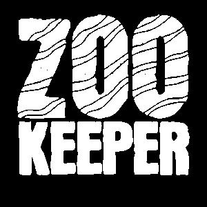 Zoologe Tierpfleger