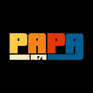 Papa seit 1970