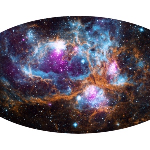 Universum Galaxy Nebel