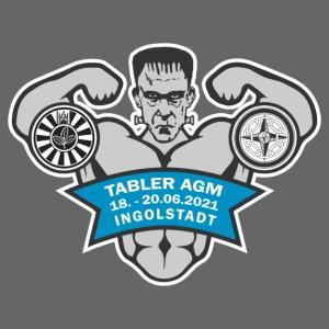 TABLER AGM INGOLSTADT