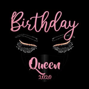 18. Geburtstagskönigin 2020 unter Quarantäne gestellt