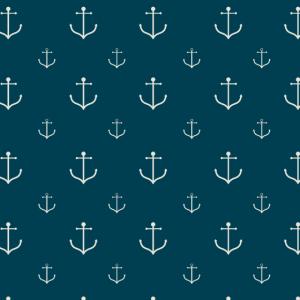 Anker Schifffahrt Seefahrt Hamburg Muster