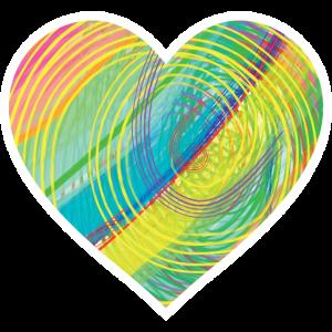 Verbreite die Liebe