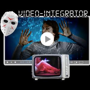 Video-Integrator
