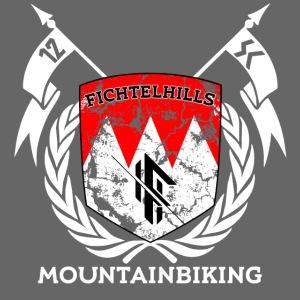 Fichtelhills Mountainbiking Franken Wappen
