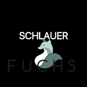 Fuchs/ schlauer Fuchs