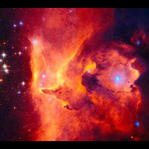 universum nebel weltall
