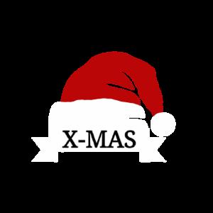 X-Mas Deko XMas Christmas Weihnachten