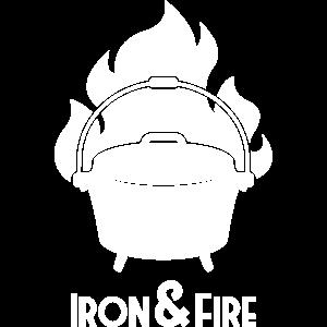 Eisen und Feuer Dutch Oven
