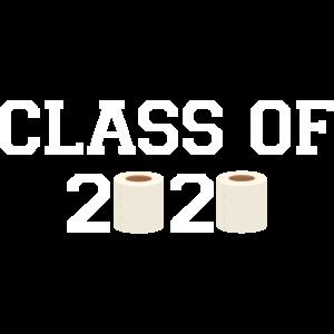 Klasse von 2020 - Abschlussgeschenkidee