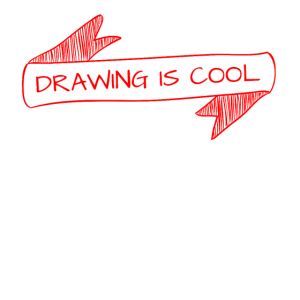 drawing is cool