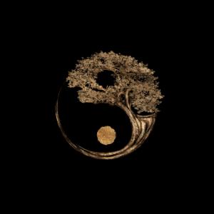 Yin Yang Baum