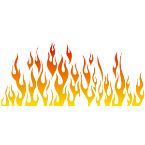 Flamme Flammenflamme