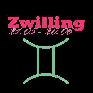 Horoskop Zwilling