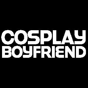 Cosplay Boyfriend