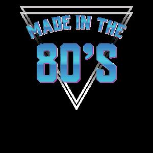 1980 80er 80's