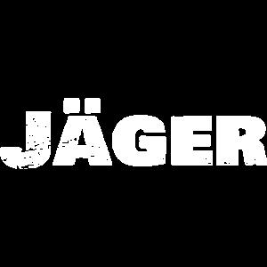 Berufung als Jaeger