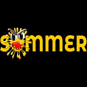Sommer Sommerferien Urlaub Virus Pandemie FERIEN