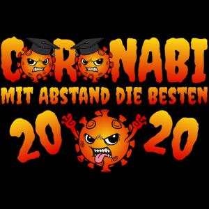 Abitur 2020 Abi Coronabi Mit Abstand Die Besten