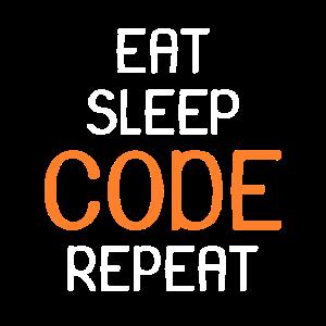 Programmierer Alltag