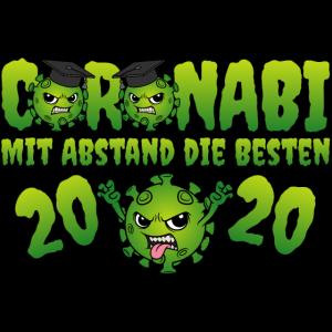 Abitur 2020 Coronabi Abi Mit Abstand die Besten