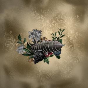 Atemberaubendes Steampunk-Design