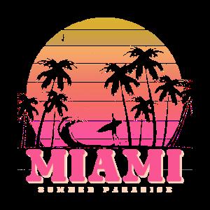 Das Paradies von Miami
