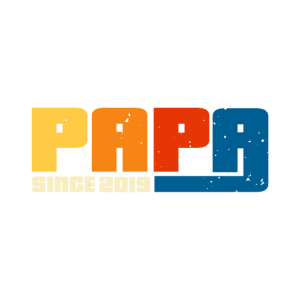 Papa seit 2019