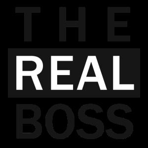 The Real Boss Girl - Partnerlook Design! BO55