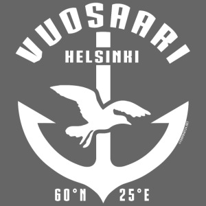 Vuosaari Helsinki Ankkuri tekstiilit ja lahjat