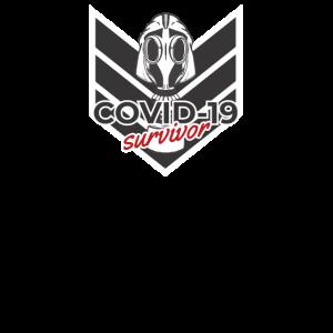 COVID-19-Überlebender