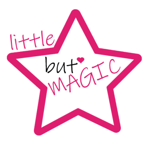 Baby Kidz Kids Kinder Little but Magic