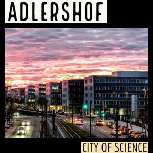Adlershof - City of Science