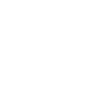 Face Mask - Classic Smile - Black