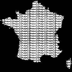 Frankreich ist Frankreich