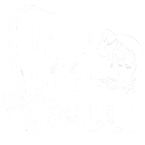Rolle cool Onkel T-Shirt Angeln Papa Vatertag