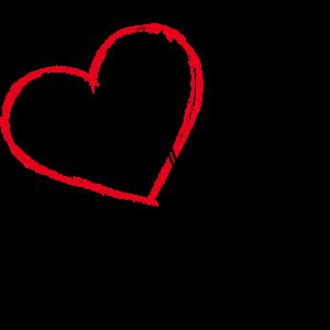 Herz Paar Pärchen Romantik Beziehung Partnerschaft