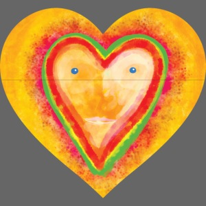 Heartface