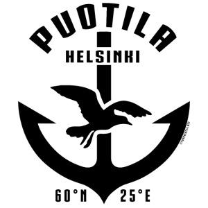 Puotila Helsinki Ankkuri tekstiilit ja lahjat