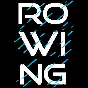 Rudern Rowing