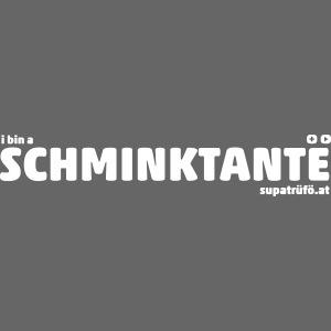 supatrüfö SCHMINKTANTE