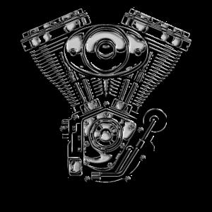 Biker Bike Bikerin Motorrad Chopper Motorcycle