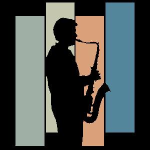 Saxophonist | Saxophon Musiker Saxofon Instrument