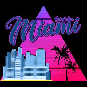 Miami Neon Upside