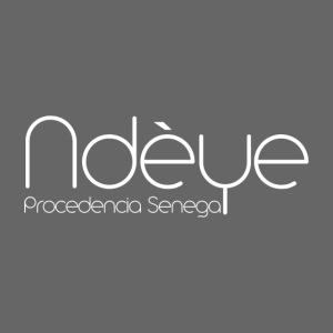 """Ndèye """"Procedencia Senegal"""""""