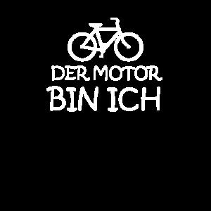 DER MOTOR BIN ICH