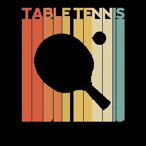 Ping Pong Legend Tischtennis Champion Gewinner