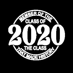 Abschlussklasse 2020