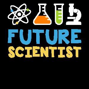 Future Scientist - Wissenschaften
